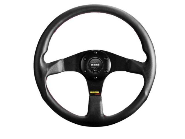 Momo TURNER 350MM Steering Wheel with boss