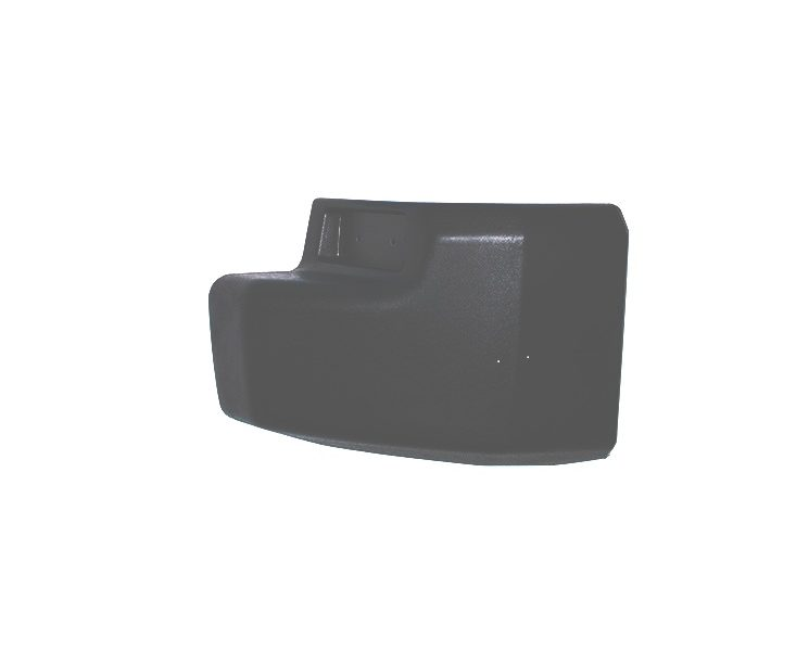 LAND ROVER DISCOVERY 1 BUMPER END CAP RIGHT HAND REAR 200 TDI