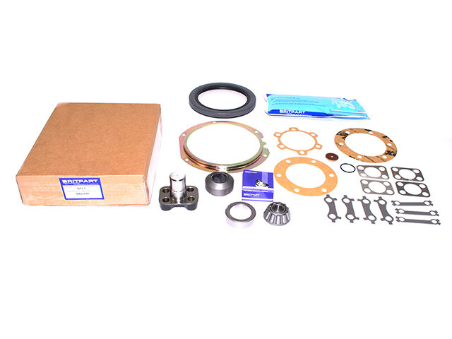 SWIVEL HOUSING SEAL REPAIR KITS SERIES MODELS