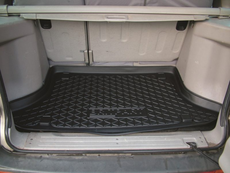 LAND ROVER FREELANDER 1 LOADSPACE MAT