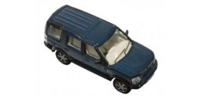 Diecast Model DISCOVERY 1.76 SCALE - VARIOUS DESIGNS