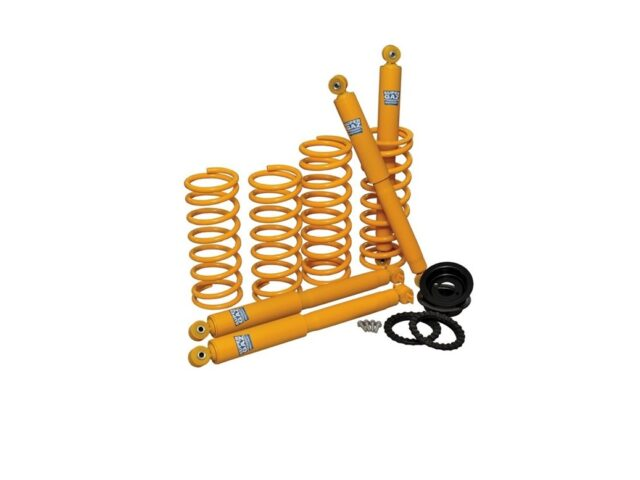 AIR SPRING CONVERSION KITS DISCOVERY 2
