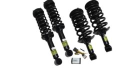AIR SPRING CONVERSION KITS DISCOVERY 3