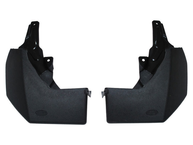 MUDFLAPS DISCOVERY 3 AND DISCOVERY 4