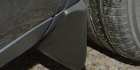 MUDFLAPS DISCOVERY SPORT