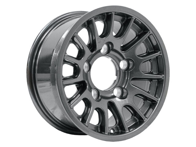 "BOWLER LIGHTWEIGHT 18"" WHEEL DEFENDER"