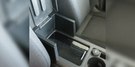 ARMREST DISCOVERY SPORT - VARIOUS FINISH
