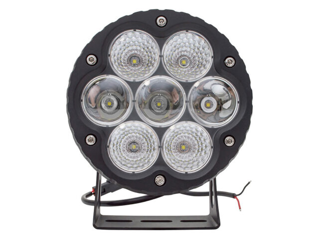 XS Lynx Auxiliary flood Light - DA6618